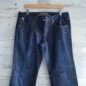 Parasuco boyfriend jeans